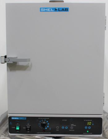 Shel Lab Forced Air Oven SMO1  NEW in BOX