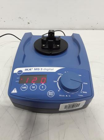 IKA MS 3 Digital Shaker
