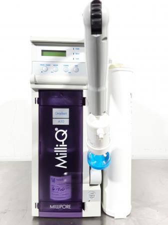 Milli-Q Gradient A10 Water Purification System