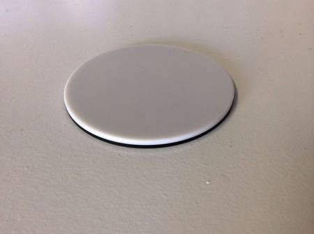 Fisher Scientific  - 95mm Microscope Stage Plate S68049