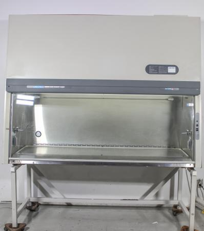 Labconco Purifier Class II 6 Ft Biological Safety Cabinet w/stand