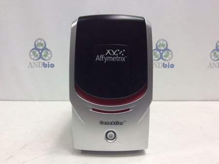 Affymetrix GeneAtlas Fluidic Station, GeneStrip Scanner PS1000, Software & more! - 9