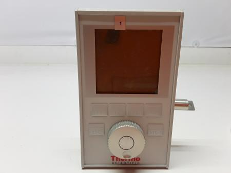 Thermo Scientific MB 01-01A Autosampler Gameboy Control Box Terminal