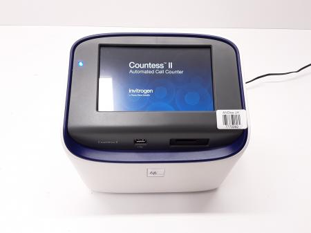 Life Technologies Countess II Automated Cell Counter