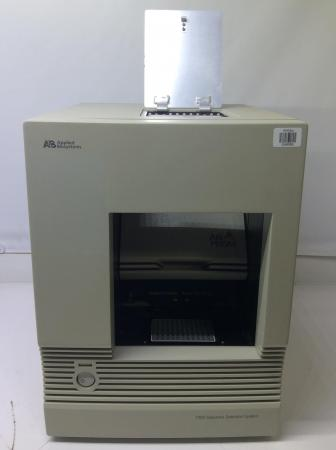 ABI PRISM 7000 Sequence Detection System - 6