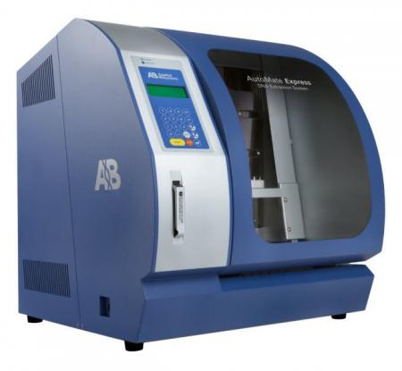 Life Technologies AutoMate Express Nucleic Acid Extraction System 4441759