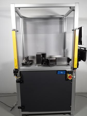 ATS Systems California Mandrel Alignment System