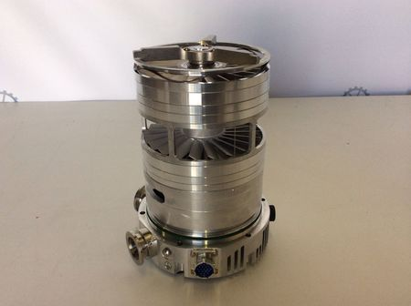 Edwards - TurboMolecular Vacuum Pump EXT 40020030IPX