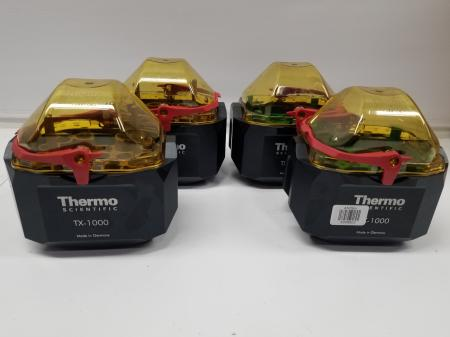 Thermo Scientific Buckets for TX-1000 Swinging Bucket Rotor 75003001