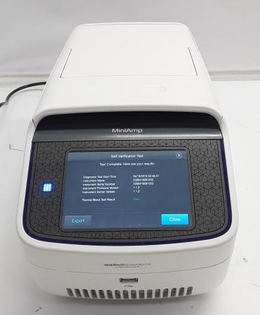 Applied Biosystems  MiniAmp  Cycler A37028