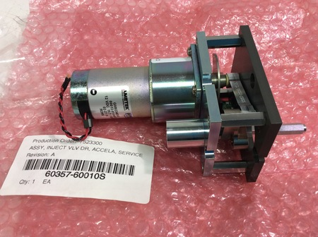 Ametek/Pittman - Injection Valve GM9234E802