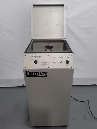 Fumex FA2 Industrial Indoor Air Purifier Dust Collection System