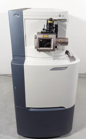Waters SYNAPT Mass Spectrometer