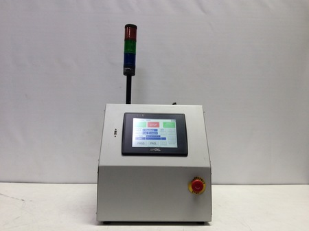 Maple Systems  - Maxi Card Leak Tester