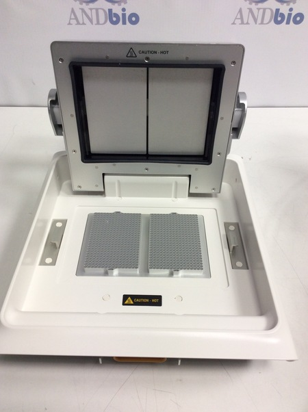 Applied Biosystems - ProFlex PCR System 2 x 384-well 4484072 (Serial #297850154)