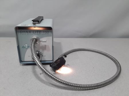 A.G. Heinze Dyna Lite DL-150 Fiber Optic Light Source