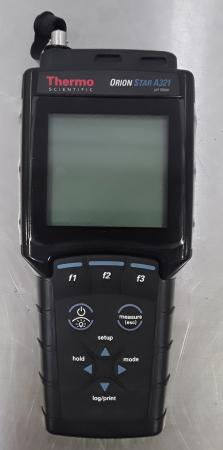 Orion Star A321 pH Portable Meter