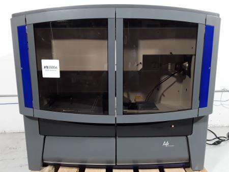 Applied Biosystems 5500xl DNA Genetic Analyzer