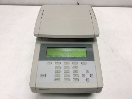 Applied Biosystems  - GeneAmp PCR System 2700; 96-Well