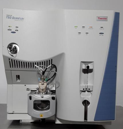 Finnigan TSQ Quantum Discovery MAX Mass Spectrometer System - 7