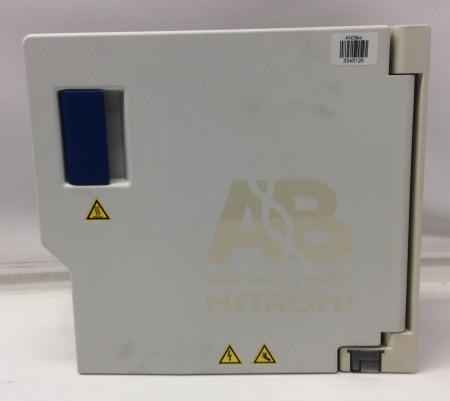 Hitachi 3500 Genetic Analyzer 622-0160 OEM Oven Door Assembly Part