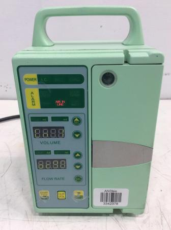 Bejing Kelifeng High-tek Intelligent Infusion Pump XNB-XB IV Pump