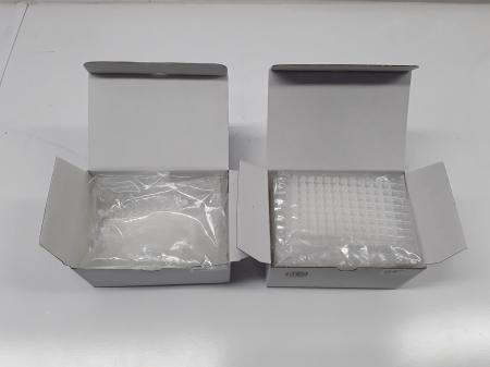 Agilent Technologies Optical Tube 8x Strip/Cap