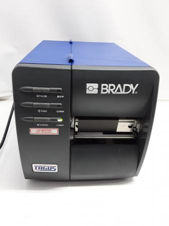 Brady T200 Label Printer Model DMX-M-4206