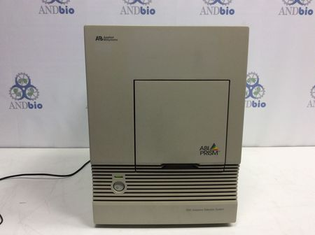 Applied Biosystems - ABI Prism 7000 Sequence Detection System
