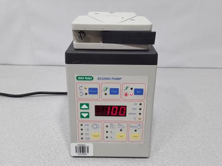BIO-RAD Econo Pump EP-1 Low Pressure Liquid Chromatography Pump