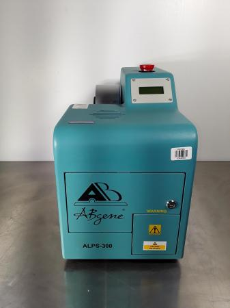 ABGene ALPS-300 Automated Micro Plate Heat Sealer