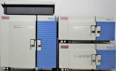Thermo Scientific Accela HPLC  Autosampler  SYSTEM