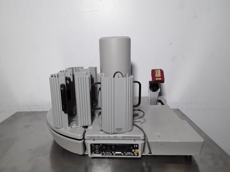 Zymark Twister Microplate Handler with Barcode Reader - 6