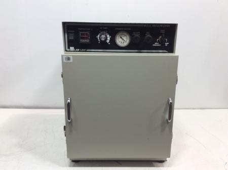 Lab-Line 3624 Moisture Determination Vacuum Oven