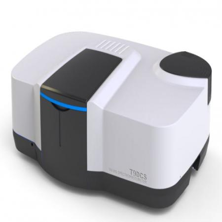 Persee Analytics T10DCS UV-Vis Double Monochromator Spectrometer