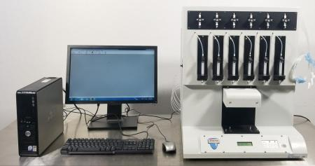 Thermo Fisher Dionex AutoTrace 280 Solid-Phase Extraction