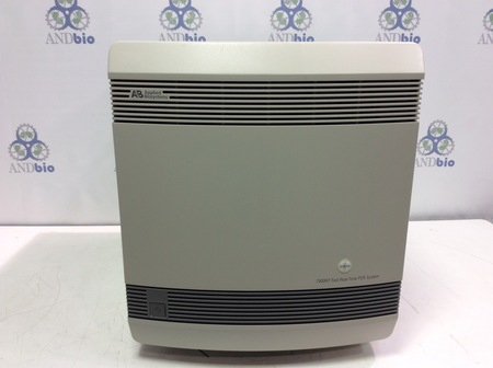 Applied Biosystems - 7900HT Fast Real-Time PCR System 96-Well Block, PARTS