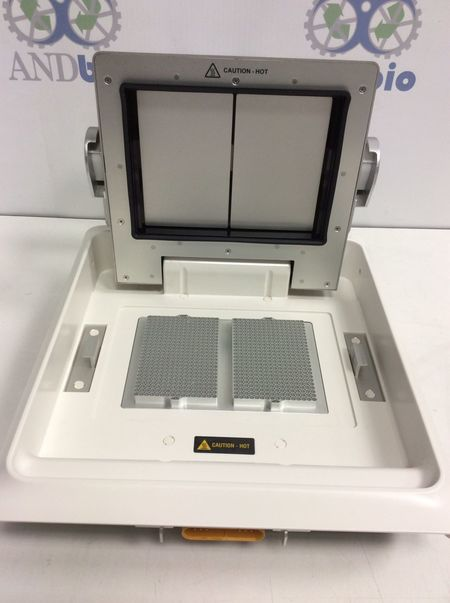 Applied Biosystems - ProFlex PCR System 2 x 384-well 4484072 (Serial #297850319)