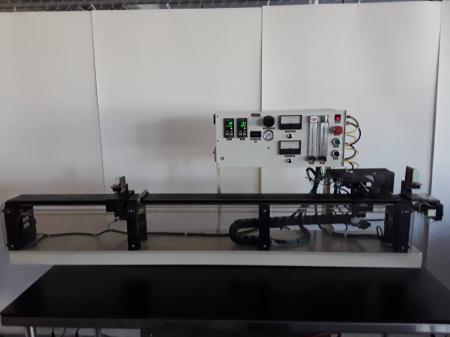 Custom Built Pneumatic Conveyor System