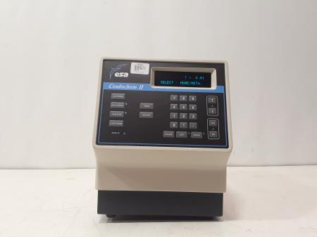 ESA Coulochem II 5200A Electrochemical Detector HPLC