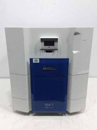 Applied Biosystems ViiA 7 Real-Time PCR System- FOR PARTS