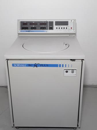 Sorvall RC-5C Plus Superspeed Centrifuge