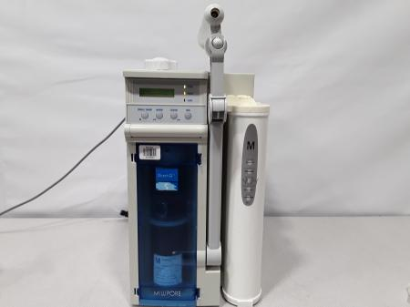 Millipore Direct-Q 5 UV Water Purification System ZRQS6005Y