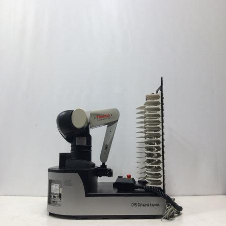 Thermo Scientific 5 CRS Robot Arm and Catalyst Express