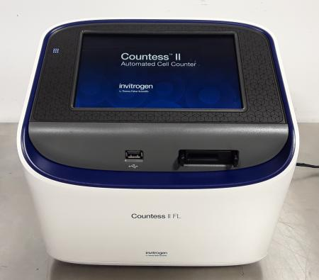 Invitrogen AMQAF1000 Countess II FL Automated Cell Counter