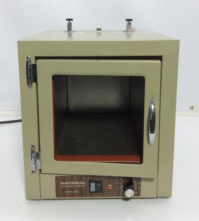National Appliance Company 5831 Vacuum Oven