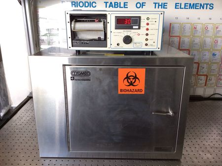 Forma Scientific 8026 CryoMed Control Rate Freezer W/ Controller