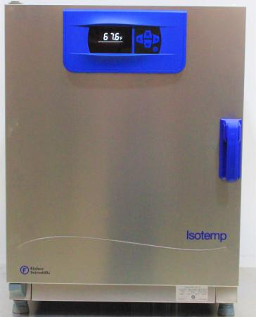 Fisher Scientific Isotemp Microbiological Incubator  51030517