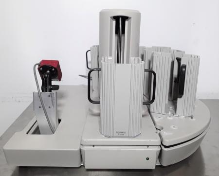 Zymark Twister Microplate Handler with Barcode Reader